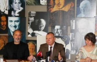 Devlet Tiyatroları 1 Ekim'de Perdelerini Açıyor