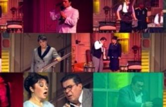 İBB Şehir Tiyatroları Online Yayınlıyor