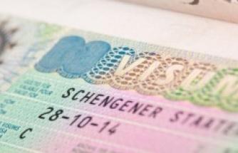 Türkiye'den Almanya'ya seyahat kısıtlaması devam etmektedir.