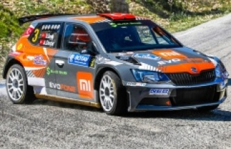 2021 Türkiye Ralli Şampiyonası Eskişehir'de Başlıyor