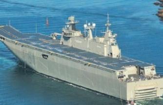 Türkiye, Dünyanın ilk SİHA gemisine sahip oluyor