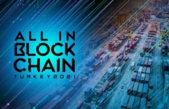 ''ALL IN BLOCKCHAIN'' Online Gerçekleşiyor