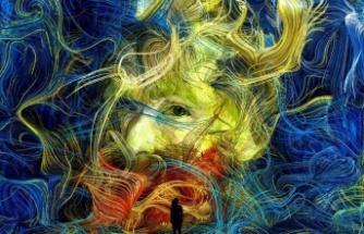 DasDas'ta yapay zeka sergisi: 'Parallel Universe