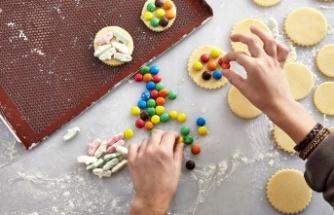 Minik pastacılar bu yaz MSA mutfağında yetişecek!
