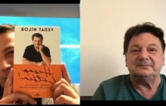 Vedat Milor yeni kitabıyla D&R'a konuk oldu
