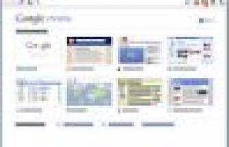 Google Chrome 2012, Yeni Versiyon 16 Piyasada - İndir - Free Download