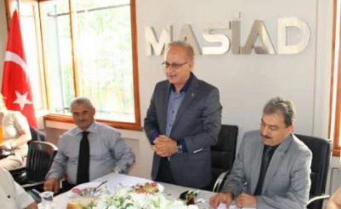 Maltepe Belediye Başkanı Prof. Dr. Mustafa Zengin 'Birlikte Daha Güçlü Oluruz'