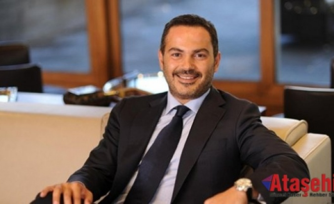 Ataşehir Finans Merkezi Serbest Bölge İlan Edilmeli