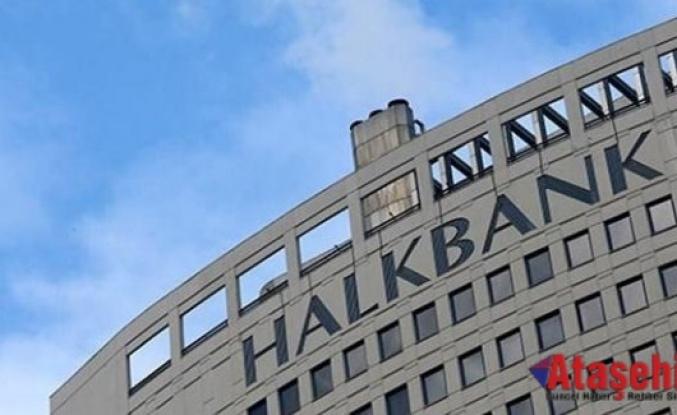 'Rahip Brunson'  Halkbank hisselerini uçurdu