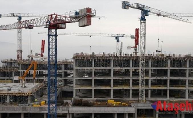 İnşaat sektörü sürdürülebilir büyümeye ihtiyaç duyuyor