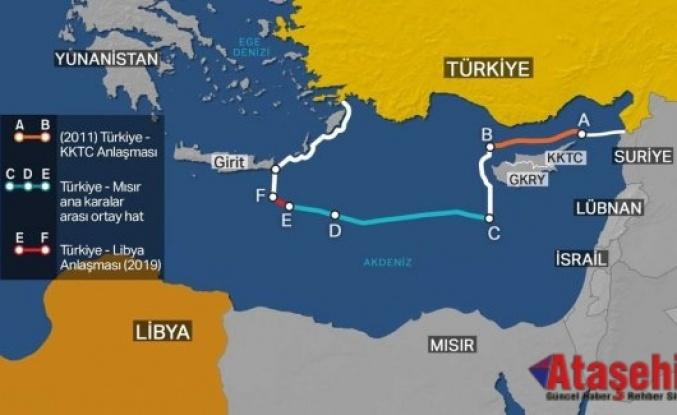 Libya Başbakanı Dibeybe: son gelişmelere ilişkin değerlendirmelerde bulundu.