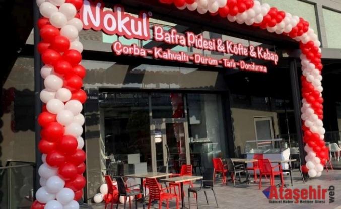 Bafra Pidesi orjinal tadıyla İstanbul'da.