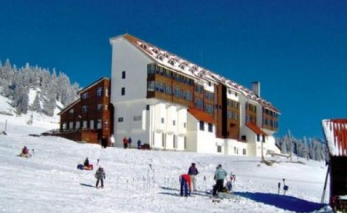 Anadolu Kayak Merkezleri