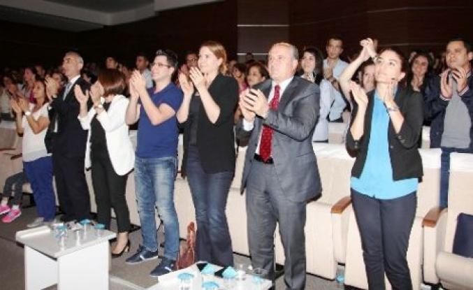"""Ataşehir'de  """"Nihat ile Sivrisinek Stand Up"""" Gecesi"""