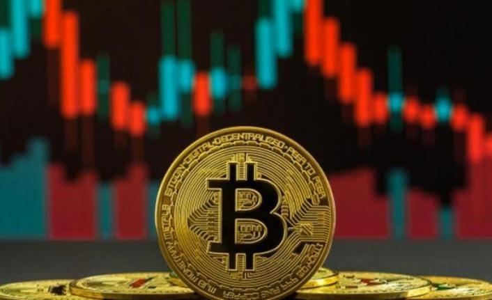 Bitcoin Çakıldı