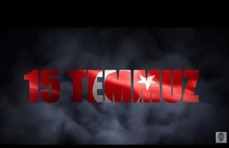 15 Temmuz Şehitleri Videosu