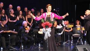 Altıyol Türk Müziği Topluluğu'ndan Ataşehir'de Muhteşem Konser