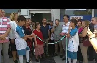 Ataşehir Barbaros Mahallesi Derneği Açılışı 1,