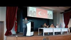 Ataşehir Belediye Meclisi. Temmuz ayı ikinci oturumu. 8 Temmuz 2020