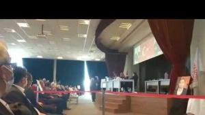 Ataşehir Meclis toplantısında Battal İlgezdi'nin Konuşması 2020