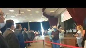 Ataşehir Meclis toplantısında Hayatını kaybeden Belediye meclis üyesi Uğurcan Demir anıldı