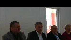 Ataşehir Tüm Emekliler Derneği Ataşehir Basınını Ağırladı