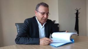 Ak Parti Meclis Üyesi CEVAT ARZIK İle Yenisahra imar planları hakkında bilgilendirme söyleşisi