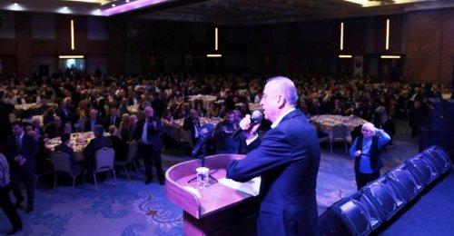 Battal İlgezdi, Ataşehir STK'lar Buluştu