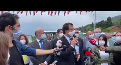 ADALAR'DA YENİ DÖNEM BAŞLADI