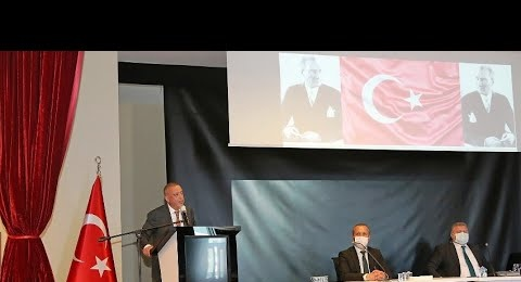 Ataşehir Belediye Meclisi Nisan Ayı İkinci Oturumu 9 Nisan 2021