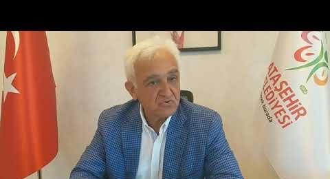 Ataşehir'in İmar Sorunları Hakkında, Sadık Semih Kayhan, Recep Kenan'a Açıklama yapıyor