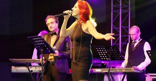 Ayla Çelik Ataşehir Öğretmenler Günü Konseri 2018