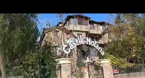 Castle Nolana  - Butik Otel Ağva  - Butik Otel - Dinlenme Turistik Tesisleri