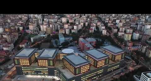 Göztepe Eğitim ve Araştırma Hastanesi (Prof. Dr. Süleyman Yalçın Şehir Hastanesi)
