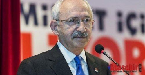 CHP Genel Başkanı Kemal Kılıçdaroğlu Ataşehir'de Esnaf STK buluşması 1