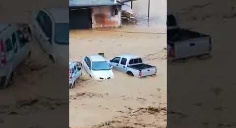 Rize Çayeli Sel Felaketi 3