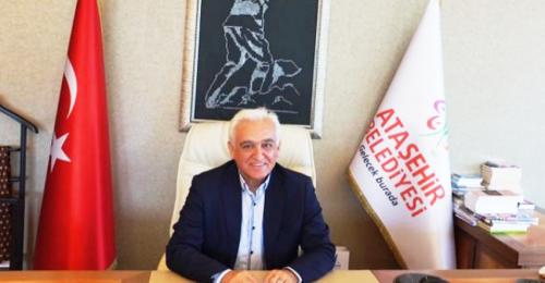 Ataşehir Bel. Başkan Yrd. Sadik Semih Kayhan, Yenisahra, Barbaros planları için açıklama yapıyor