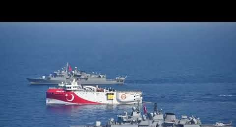 Türkiye Mavi Vatanda Haklarını Korumaya Güçlü, Kararlı ve Muktedir