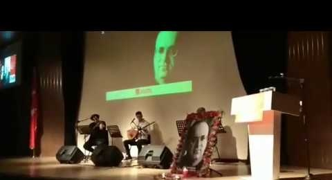 Uğur Mumcu - Ataşehir'de Anıldı - Müzik Dinletisi - Karlı Kayın Ormanında