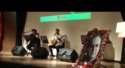 Uğur Mumcu Ataşehir'de Anıldı - Müzik Dinletisi - Uğurlar Olsun - 2020