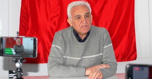 Ataşehir Belediye Başkan Yardımcısı Semih Sadık Kayhan ile yapılan söyleşi 2019