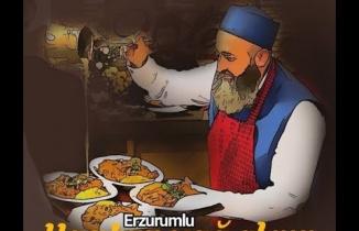 Erzurum'da İskender Nerede yenir, İskender Üçler İskender'de yenir