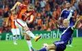Galatasaray Anderlecht 1-1 Burak Yılmaz'ın Golü 2014