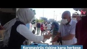 İBB Ayasofya-i Kebir Camii'nde kılınacak Cuma Namazı'nda geniş çaplı önlemler aldı