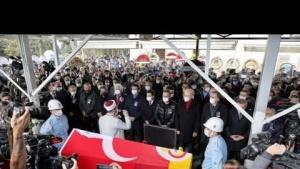 """İMAMOĞLU """"RASİM ÖZTEKİN'E VERDİĞİMİZ SÖZÜ TUTACAĞIZ"""