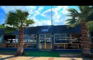 Lauss Cafe Lounge Trabzon