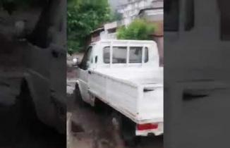 Manisa Sel Baskını