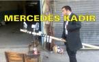 MERCEDES KADİR, MALATYA
