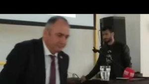 MHP Ataşehir İlçe Başkanlığı İstişare Toplantısı 2019