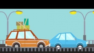 Mobil Kaza Tutanağı Tanıtım Videosu 2017